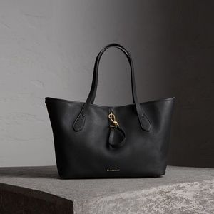 Burberry Honeybrook Medium Derby Tote